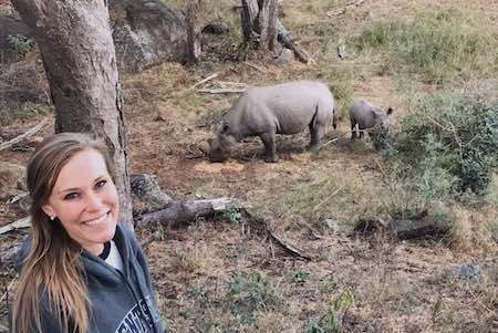 Wildlife Conservation and Animal Rehabilitation Programme