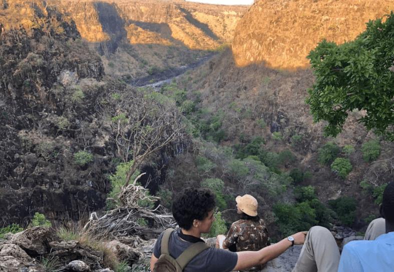 zambezi-gorge