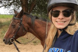 Horse Riding and Conservation Programme for under 18s