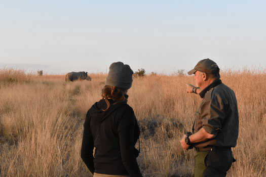 Anti-Poaching Training Course