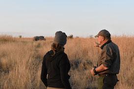 Anti-Poaching Training Programme