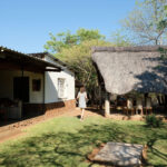 Accommodation at Victoria Falls - Greenline Africa Training Centre